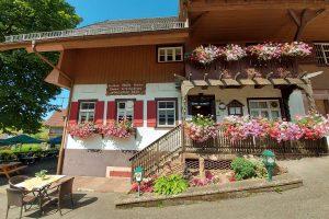Gasthaus Linde Biergarten