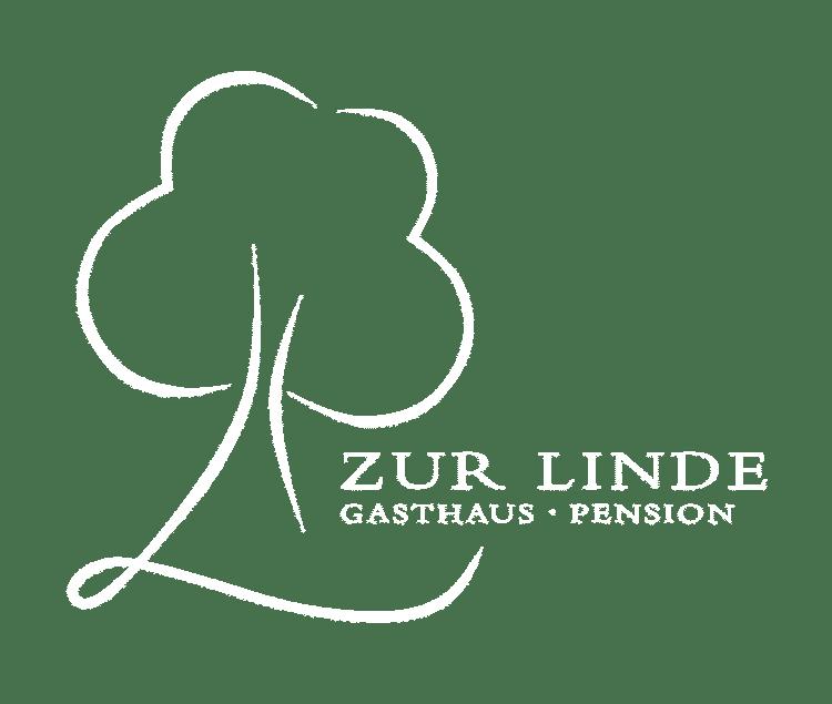 Logo Gasthaus und Pension zur Linde in Oberharmersbach